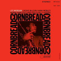 Lee Morgan Cornbread Винил