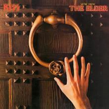 Kiss - Music From The Elder Винил