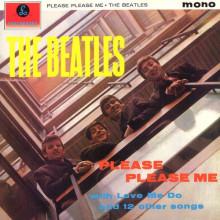The Beatles - Please Please Me (mono) (Винил)