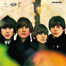 The Beatles -  Beatles For Sale (mono) (Винил)