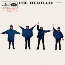 The Beatles - Help! (mono) (Винил)