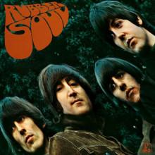 The Beatles -  Rubber Soul (mono) (Винил)