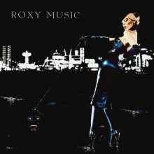 ROXY MUSIC - For Your Pleasure (Винил)
