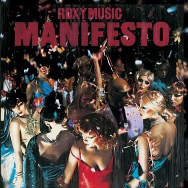 Roxy Music - Manifesto (Винил)