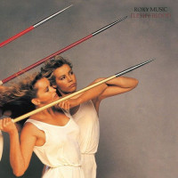ROXY MUSIC - Flesh And Blood (Винил)