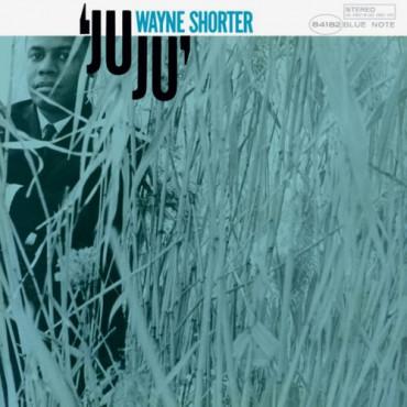 Wayne Shorter JuJu (Винил)