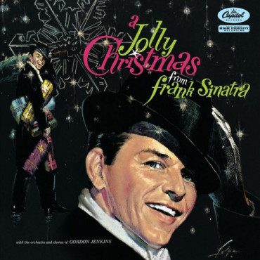 Frank Sinatra A Jolly Christmas From (Винил)
