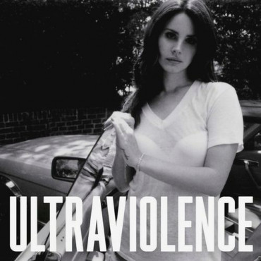 Lana Del Rey - Ultraviolence 2Винил