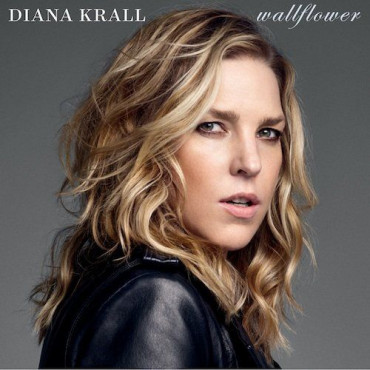 Diana Krall Wallflower (2Винил)