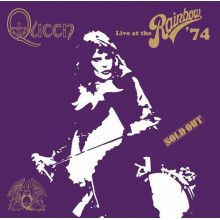 Queen Live At The Rainbow (2Винил)