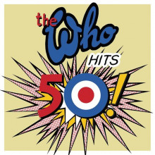 The Who Hits 50 (2Винил)