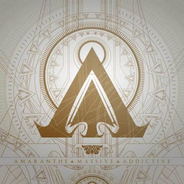 Amaranthe Massive Addictive (Винил)