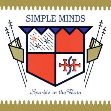Simple Minds Sparkle In The Rain (Винил)