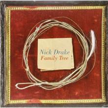 Nick Drake Family Tree (2Винил)