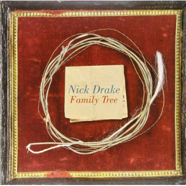 Nick Drake Family Tree (2Винил)