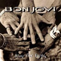 Bon Jovi Keep The Faith (2Винил)