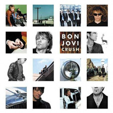 Bon Jovi Crush (2Винил)