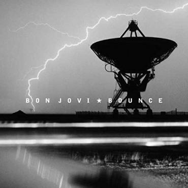 Bon Jovi Bounce (Винил)