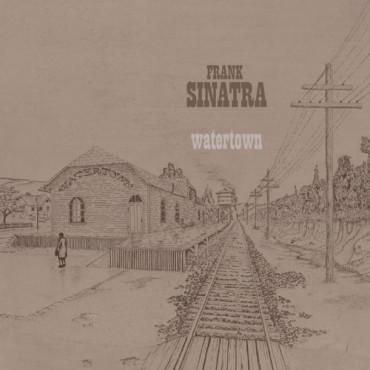 Frank Sinatra Watertown (Винил)