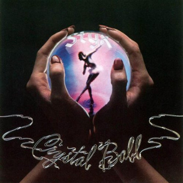 Styx Crystal Ball (Винил)