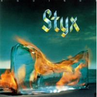 Styx Equinox (Винил)