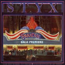 Styx Paradise Theatre (Винил)