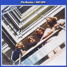 The Beatles -  1967-1970 (2Винил)