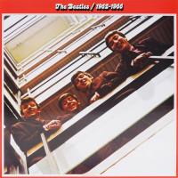 The Beatles -  1962-1966 (2Винил)