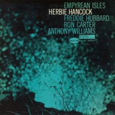 Herbie Hancock Empyrean Isles (Винил)