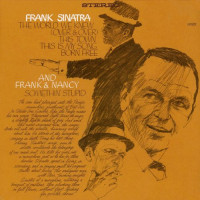 Frank Sinatra The World We Knew (Винил)