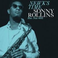 Sonny Rollins Newk's Time (Винил)