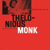 Thelonious Monk Genius Of Modern Music: Vol.2 (Винил)
