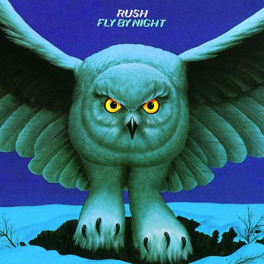 Rush Fly By Night (Винил)