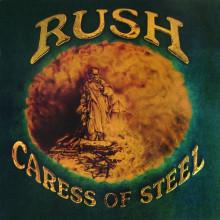 Rush Caress Of Steel (Винил)