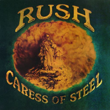Rush Caress Of Steel (Винил)