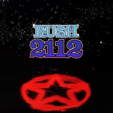 Rush 2112 (Винил)