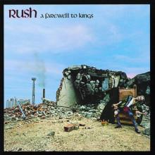 Rush A Farewell To Kings (Винил)