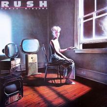 Rush Power Windows (Винил)