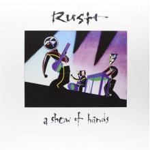 Rush A Show Of Hands (2Винил)
