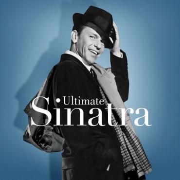 Frank Sinatra Ultimate Sinatra (2Винил)