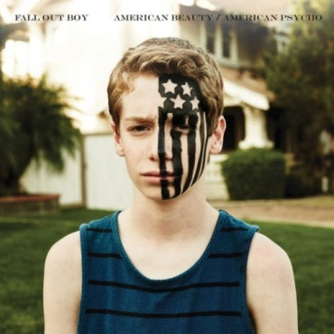 Fall Out Boy American Beauty/American Psycho (Винил)