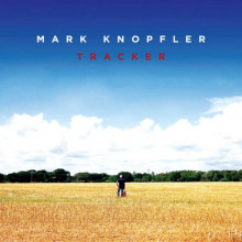 Mark Knopfler Tracker (2Винил)