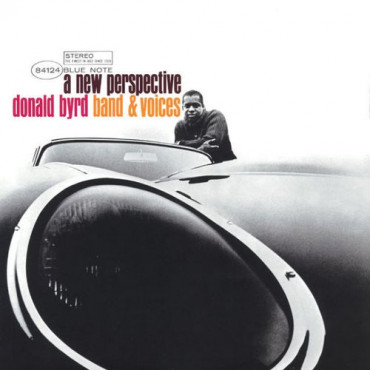 Donald Byrd A New Perspective (Винил)