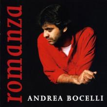 Andrea Bocelli Romanza (2Винил)