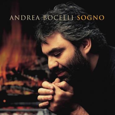 Andrea Bocelli Sogno (2Винил)