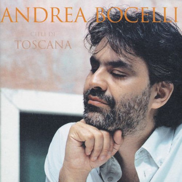 Andrea Bocelli Cieli Di Toscana (2Винил)