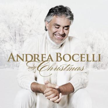 Andrea Bocelli My Christmas (2Винил)