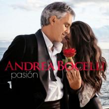 Andrea Bocelli Passione (2Винил)