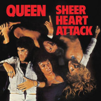 Queen Sheer Heart Attack (Винил)
