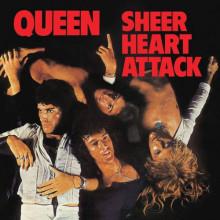 Queen Sheer Heart Attack (Винил)